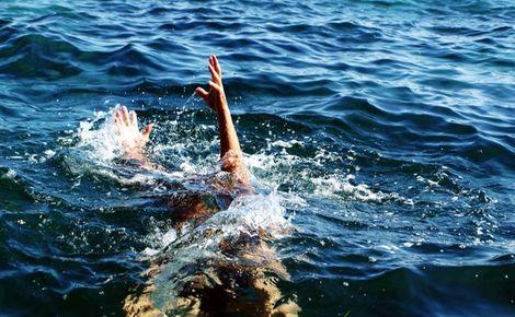 یک جوان در سد سردشت غرق شد
