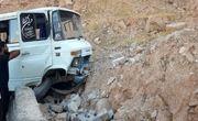 حادثه رانندگی در محور شاهین دژ به تکاب ۱۱ زخمی بر جای گذاشت
