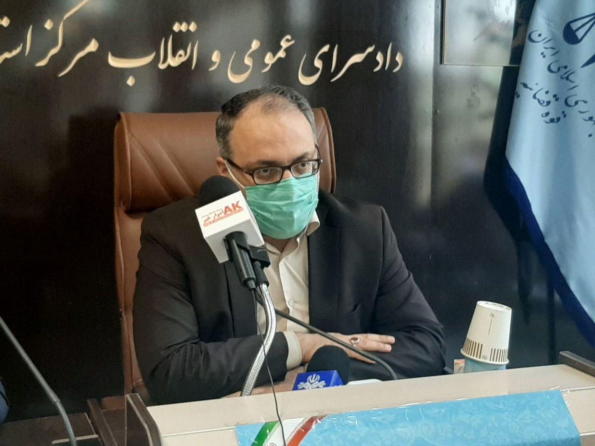 پیگیری دادستان کرمانشاه به موضوع جلوگیری از ورود داوطلبان چادری به آزمون کنکور