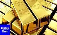 قیمت جهانی طلا امروز ۹۸/۱۱/۰۷