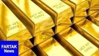 قیمت جهانی طلا امروز ۱۳۹۸/۰۳/۲۸
