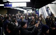 ادامه اعتصابات گسترده در فرانسه در نهمین روز متوالی