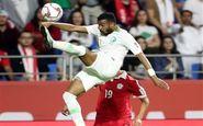 داور، برگ برنده عربستان در بازی با استوایی