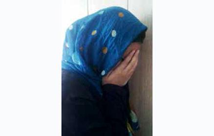 سرقتهای شیطانی از پسران پولدار؛ اعتراف آزیتا دختر 18 ساله+عکس