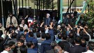 روحانی دستور رفع سریع مشکلات زلزله زدگان کرمانشاه را صادر کرد