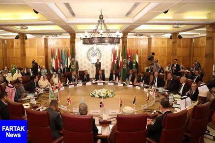 تصمیمات نشست وزیران خارجه عربی درباره حمله ترکیه به شمال سوریه