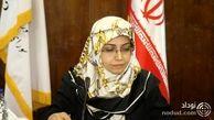 احضار الهام فخاری به دادگاه + عکس و جزییات