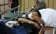 مسمومیت 14 دانش آموز در اسفراین خراسان شمالی