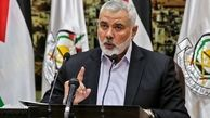 موافقت حماس با برگزاری انتخابات در فلسطین