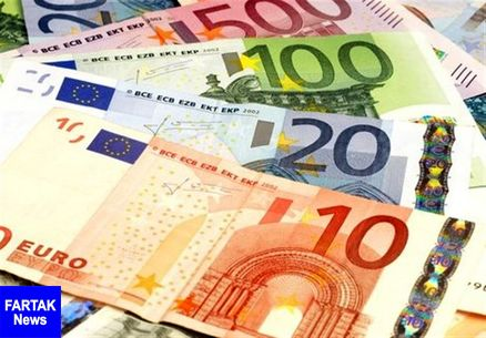 واردات اروپا از ایران ۹۳ درصد کاهش یافت