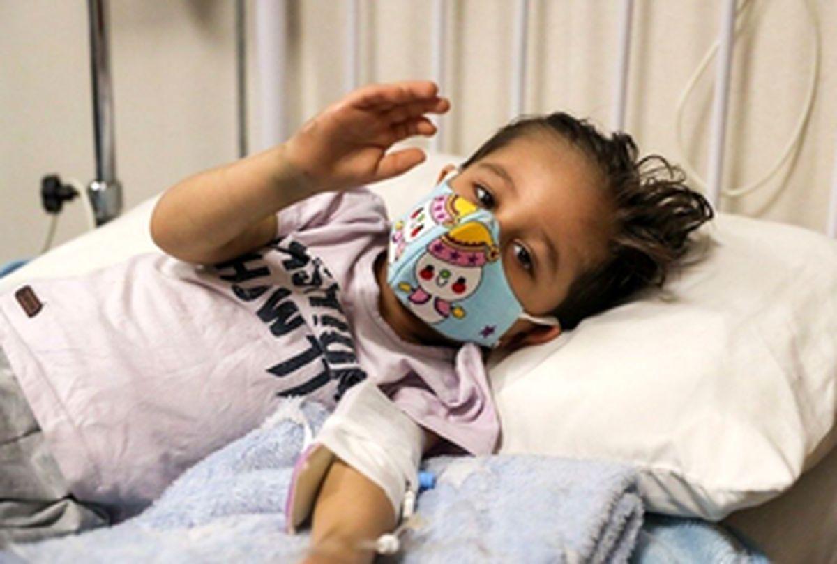 علائم اصلی نوع دلتا در کودکان چیست؟
