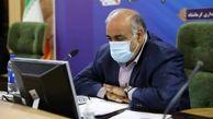 عملکرد حوزه ارتباطات در استان کرمانشاه قابل تقدیر است/ طرح قرنطینه هوشمند با همکاری مردم منجر به قطع زنجیره انتقال کرونا می شود