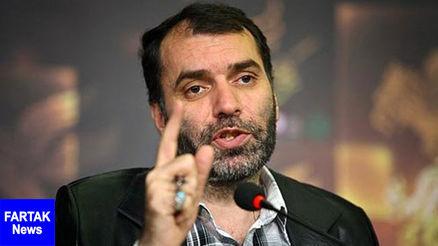 پاسخ جنجالی کارگردان سرشناس سینمای ایران به فوتبالیها!