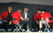 رئیس حراست فدراسیون فوتبال جدا شد