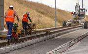 مدیرکل راه آهن قم خبر داد؛ توقف اجرای پروژه اتصال خط راه آهن به شهرک شکوهیه