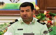 دستگیری قاتل فراری یک ساعت بعد از وقوع جرم