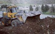 مسدود شدن  ۵۸ مسیر مورد استفاده گردشگران در شهرستان بدره