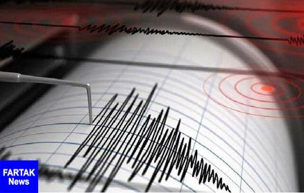 """زلزله 4.3 ریشتری """"قصرشیرین"""" را لرزاند"""
