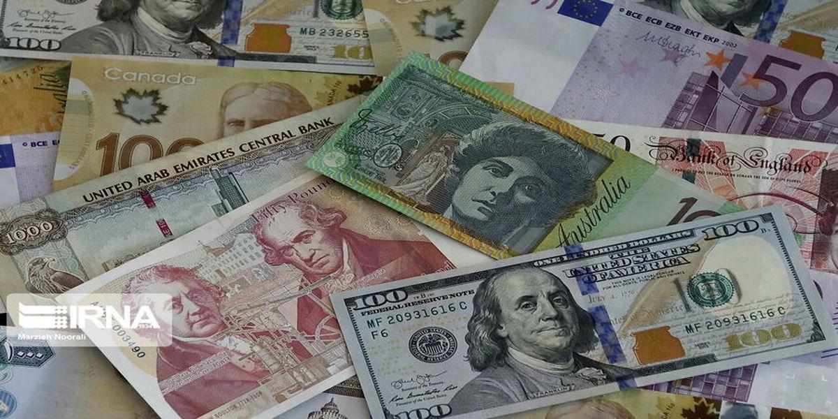 دلار تُرمز برید/ یورو سقوط کرد