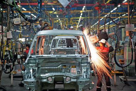 کنایه زرگران به صنایع خودروسازی