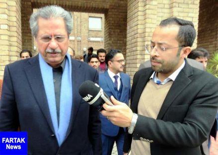 وزیر پاکستانی پیشرفت ایران در عرصه علم را خیره کننده خواند