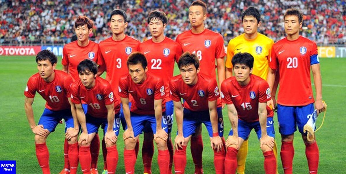 مقدماتی راهیابی به جام جهانی| کره جنوبی ترکمنستان را درهم کوبید/پیروزی سخت لبنان