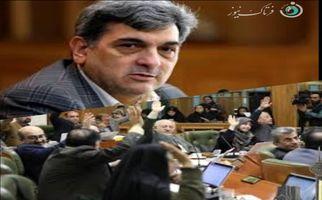 اولتیماتوم اعضای شورای شهر  به شهردار تهران تبلیغاتی است