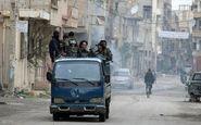 انتقال سرکردههای داعش از دیرالزور به مکان نامعلوم توسط ائتلاف آمریکا