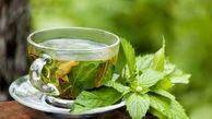خواص چای نعناع برای لاغری