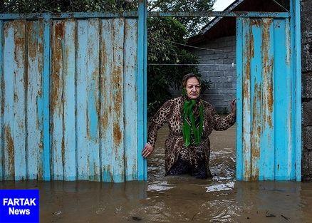 هواشناسی امروز ۹۷/۰۸/۱۹| رگبار، رعدوبرق و آبگرفتگی معابر در ۵ استان