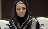 پست اینستاگرامی ستاره بازیگری زن از ورزشگاه آزادی