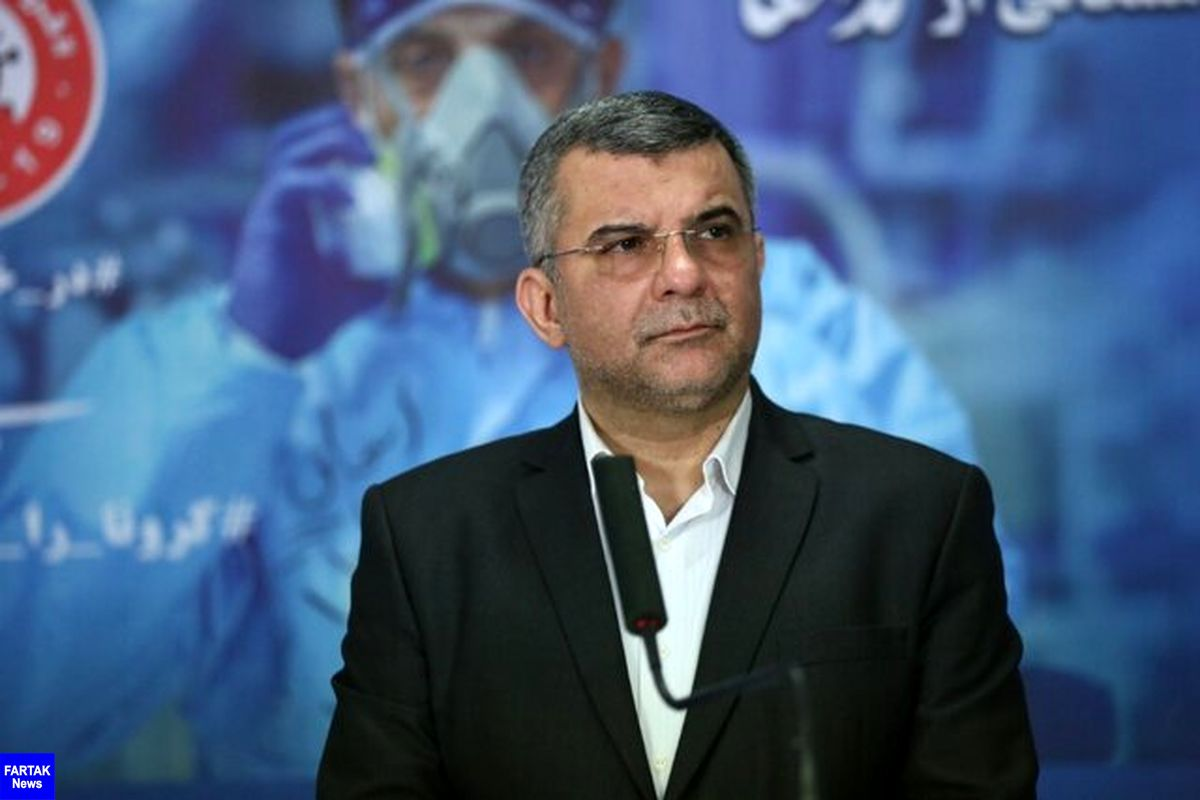 وضعیت کووید ۱۹ در خوزستان / روند صعودی ابتلا به کرونا در ۴ استان