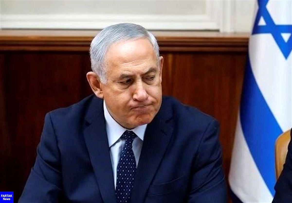 نتانیاهو: به حزبالله پیشنهاد میکنم که قدرت خرد کننده اسرائیل را امتحان نکند