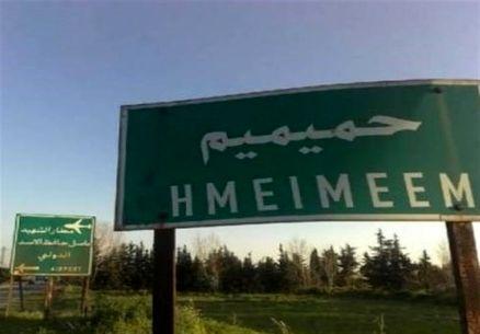 روسیه دو فروند پهپاد تروریستها را سرنگون کرد