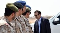 ادعای آمریکا در خصوص ورود به مذاکرات مستقیم با انصارالله یمن