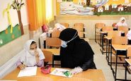 معلمان و کارکنان مدارس از مرداد واکسینه می شوند