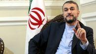 امیرعبداللهیان دستیار ویژه رییس مجلس در امور بینالملل شد