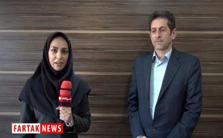 آخرین خبر از تصادف اردوی دانش آموزی دختران در کرمانشاه + فیلم
