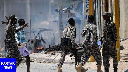معاون سرکرده داعش در سومالی کشته شد