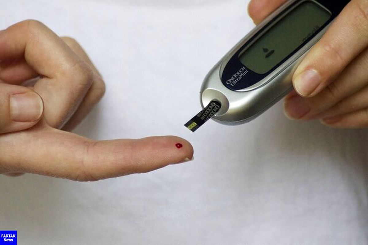 افراد چاق و شببیدار در معرض خطر ابتلا به دیابت