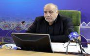 مدیرعامل شرکت توزیع برق استان کرمانشاه را تشویق نمایید