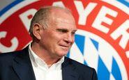 چرا هوینس از سمت ریاست باشگاه بایرن مونیخ کناره خواهد رفت؟