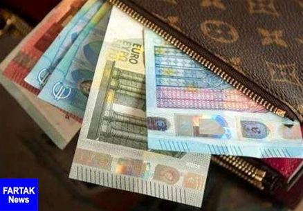 قیمت ارز مسافرتی امروز ۹۸/۰۲/۲۵