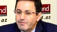 سفیر ایران در آذربایجان: ایران برای کمک به حل مناقشه ناگورنو-قره باغ آماده است