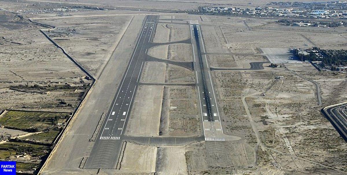 بستهشدن ۲ روزه باند ۲۹ چپ فرودگاه مهرآباد