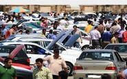 شرایط تحویل برخی محصولات ایران خودرو با مدل ۹۹
