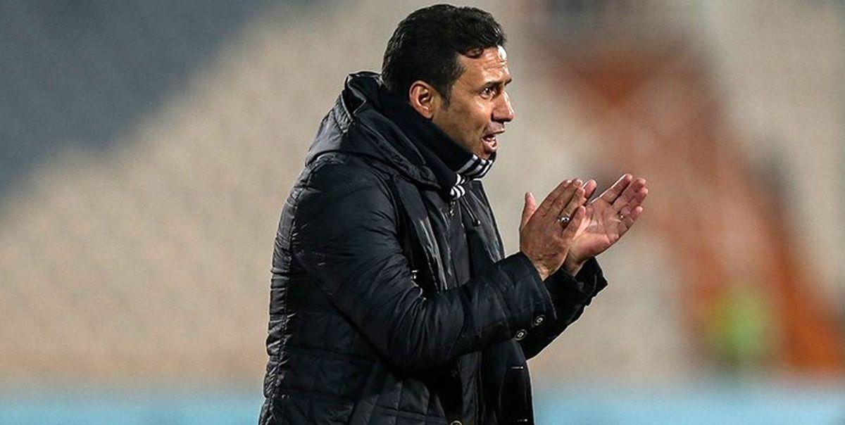 تارتار: میخواهیم از فوتبال لذت ببریم
