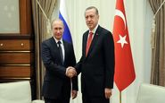 در دیدار پوتین و اردوغان چه گذشت ؟