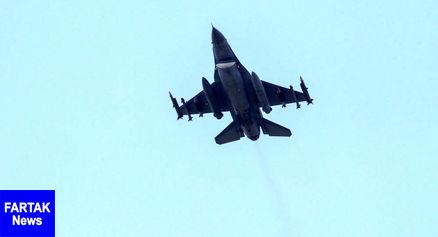 بارریزی و بمباران هوایی توسط هواپیماهای C۱۳۰ نیروی هوایی