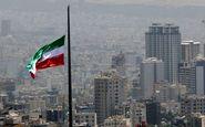 هوای تهران یکشنبه با رگبار و تندباد همراه است